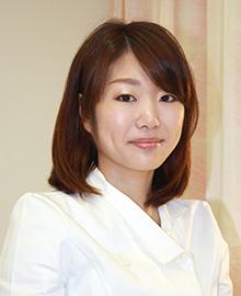 竹井裕美子医師 顔写真